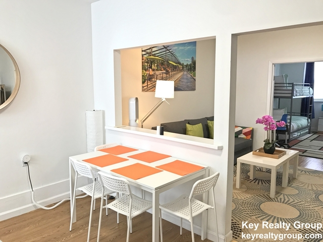 3 Bedrooms, D Street - West Broadway Rental in Boston, MA for $4,200 - Photo 1