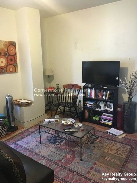 2 Bedrooms, Columbus Park - Andrew Square Rental in Boston, MA for $2,450 - Photo 1