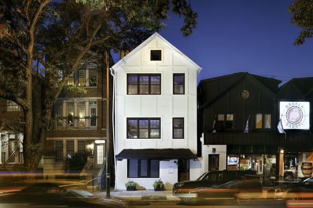 1 Bedroom, West De Paul Rental in Chicago, IL for $1,800 - Photo 1