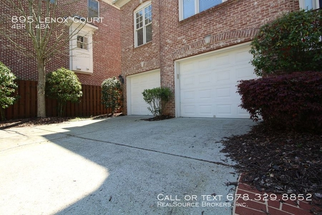 4 Bedrooms, Pine Hills Rental in Atlanta, GA for $3,995 - Photo 2