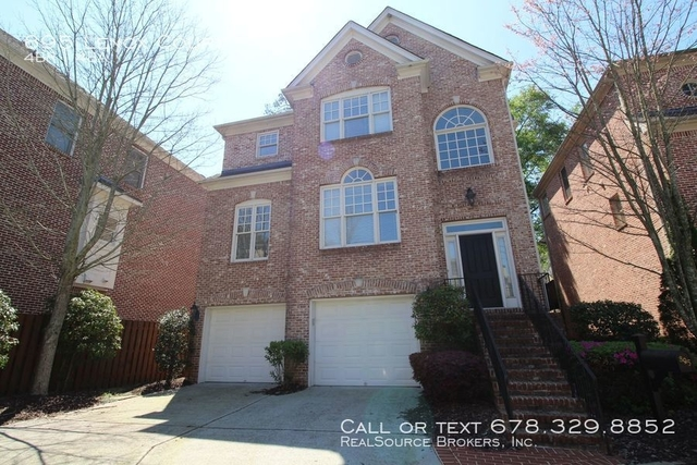 4 Bedrooms, Pine Hills Rental in Atlanta, GA for $3,995 - Photo 1