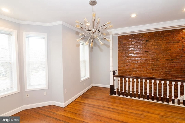 2 Bedrooms, Logan Circle - Shaw Rental in Baltimore, MD for $2,500 - Photo 1