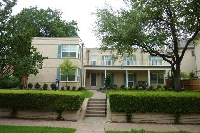 2 Bedrooms, Highland Park Rental in Dallas for $2,200 - Photo 1