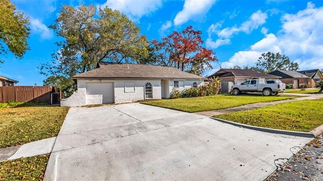 3 Bedrooms, Scarsdale Rental in Houston for $1,600 - Photo 1