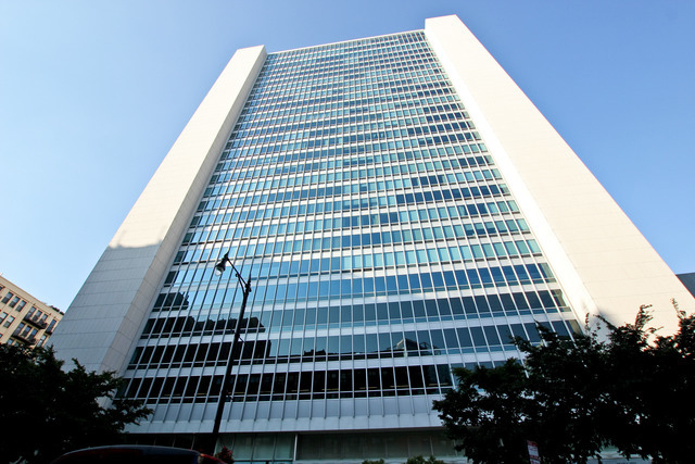 2 Bedrooms, River North Rental in Chicago, IL for $2,999 - Photo 1