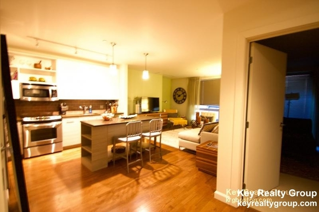 2 Bedrooms, Chinatown - Leather District Rental in Boston, MA for $4,651 - Photo 1
