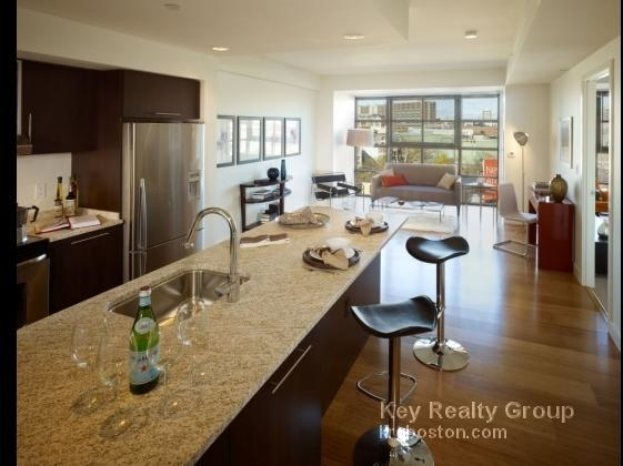 1 Bedroom, West Fens Rental in Boston, MA for $3,245 - Photo 1