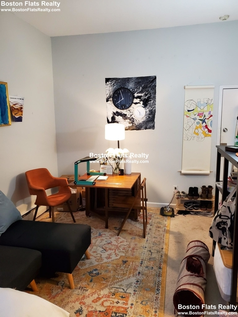 Studio, Prudential - St. Botolph Rental in Boston, MA for $1,700 - Photo 2