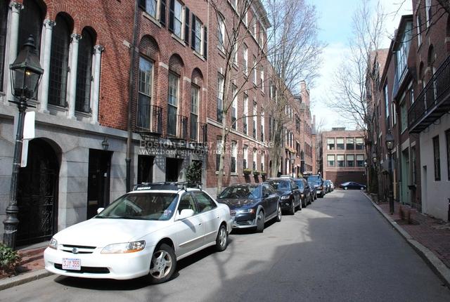 Studio, Beacon Hill Rental in Boston, MA for $2,075 - Photo 1