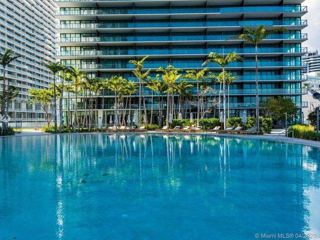 2 Bedrooms, Broadmoor Rental in Miami, FL for $3,700 - Photo 1