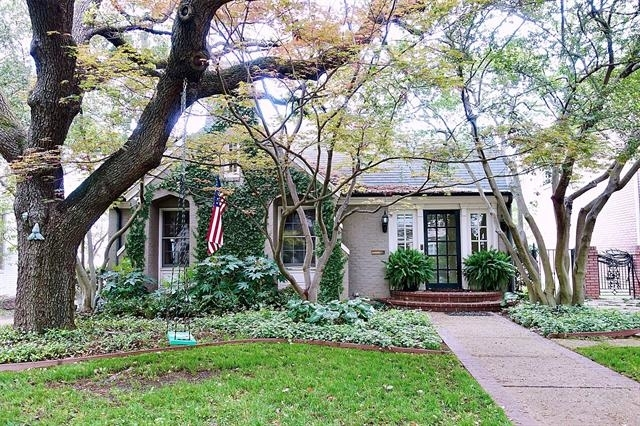4 Bedrooms, Highland Park Rental in Dallas for $7,500 - Photo 1