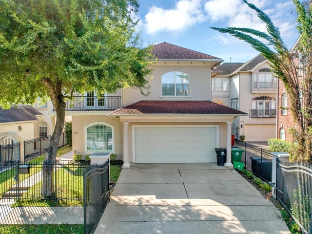 3 Bedrooms, Washington Avenue - Memorial Park Rental in Houston for $5,000 - Photo 2
