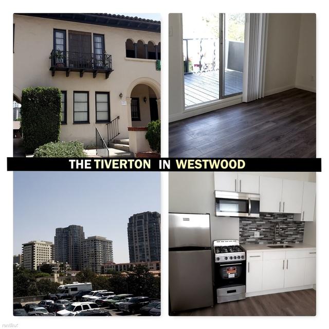1 Bedroom, Westwood Village Rental in Los Angeles, CA for $2,995 - Photo 2