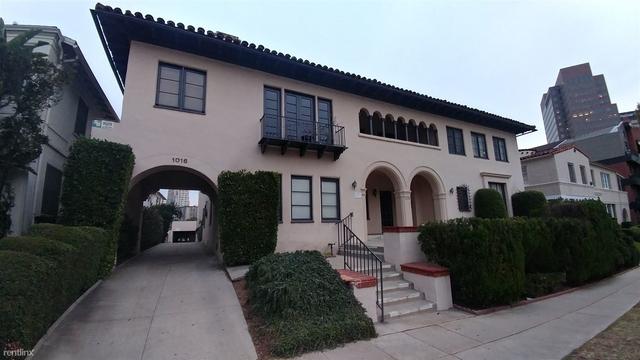 1 Bedroom, Westwood Village Rental in Los Angeles, CA for $2,995 - Photo 1