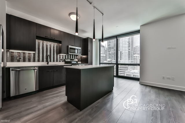 1 Bedroom, The Loop Rental in Chicago, IL for $2,200 - Photo 1