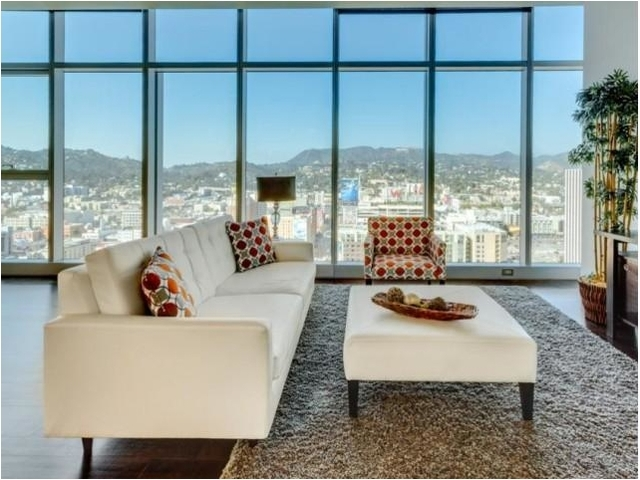 2 Bedrooms, Central Hollywood Rental in Los Angeles, CA for $9,500 - Photo 2