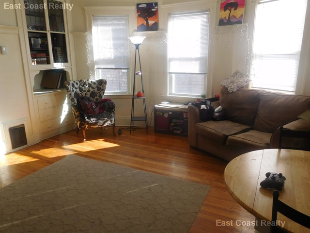 3 Bedrooms, North Allston Rental in Boston, MA for $2,700 - Photo 2
