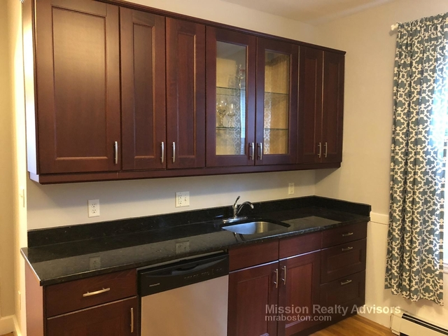 2 Bedrooms, Hyde Square Rental in Boston, MA for $2,000 - Photo 1