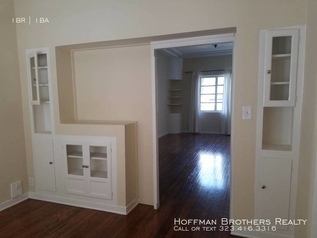 1 Bedroom, Wilshire Center - Koreatown Rental in Los Angeles, CA for $2,095 - Photo 2