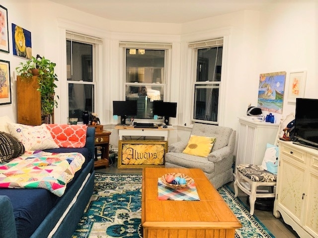 1 Bedroom, West Fens Rental in Boston, MA for $2,675 - Photo 2