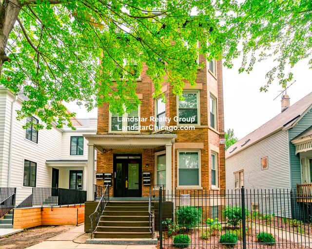 3 Bedrooms, North Center Rental in Chicago, IL for $1,900 - Photo 1
