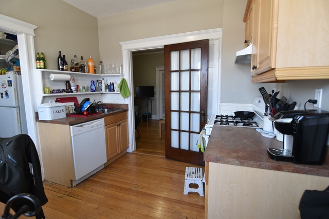4 Bedrooms, Coolidge Corner Rental in Boston, MA for $3,975 - Photo 2