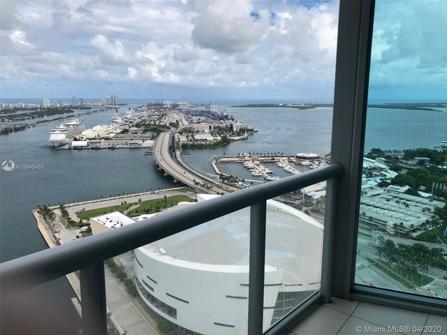 2 Bedrooms, Park West Rental in Miami, FL for $3,250 - Photo 2