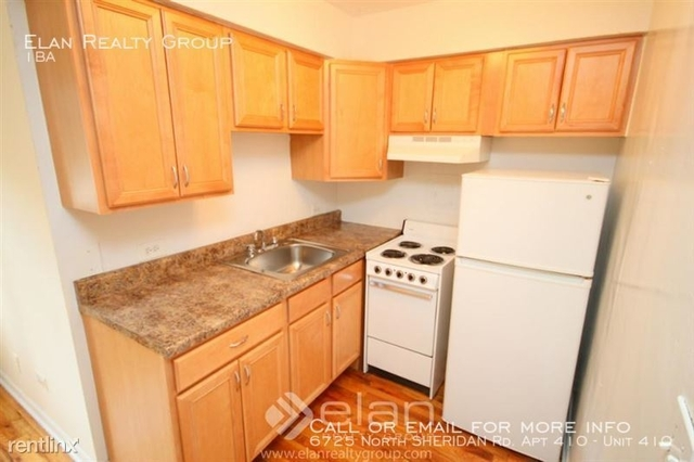 Studio, Rogers Park Rental in Chicago, IL for $1,063 - Photo 2