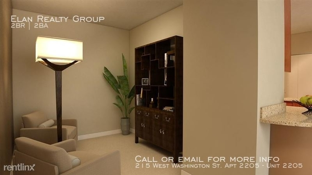 2 Bedrooms, The Loop Rental in Chicago, IL for $3,270 - Photo 1