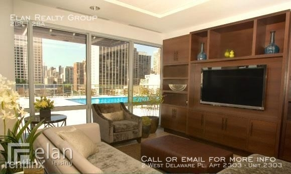 2 Bedrooms, Near North Side Rental in Chicago, IL for $5,028 - Photo 1