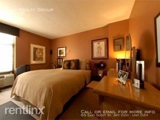 1 Bedroom, Gold Coast Rental in Chicago, IL for $1,650 - Photo 1