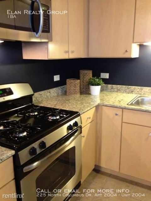 Studio, Near East Side Rental in Chicago, IL for $2,446 - Photo 1