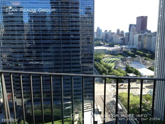 Studio, Near East Side Rental in Chicago, IL for $2,446 - Photo 2