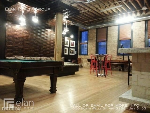 Studio, Old Town Rental in Chicago, IL for $1,730 - Photo 2
