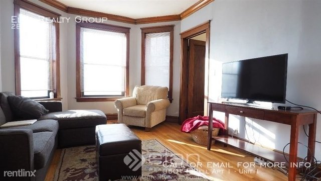 2 Bedrooms, Roscoe Village Rental in Chicago, IL for $1,850 - Photo 1