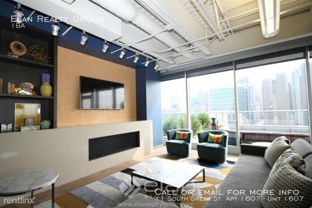 Studio, Greektown Rental in Chicago, IL for $1,807 - Photo 1