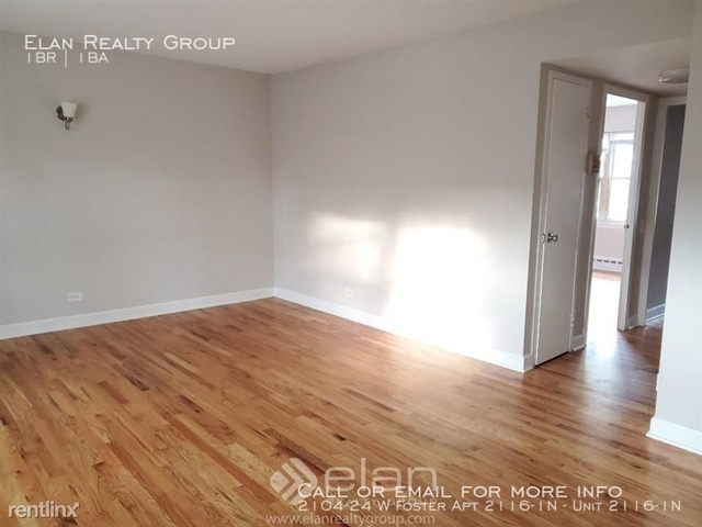 1 Bedroom, Bowmanville Rental in Chicago, IL for $1,195 - Photo 2