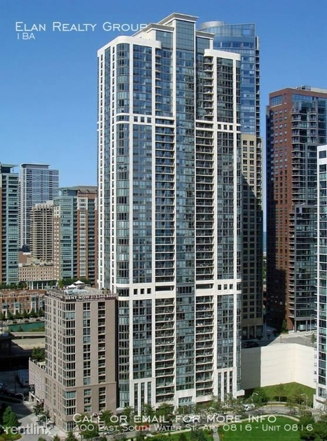 Studio, Near East Side Rental in Chicago, IL for $1,727 - Photo 2