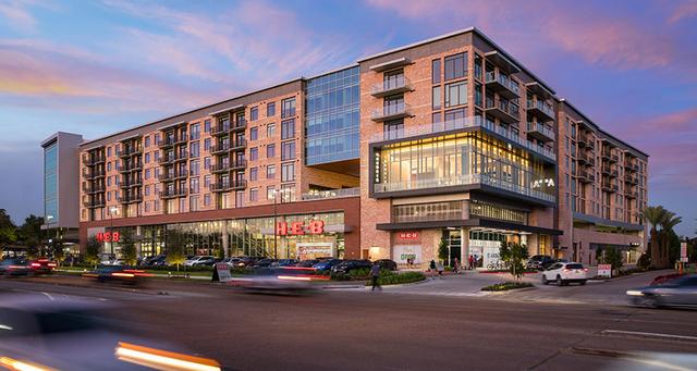 1 Bedroom, Memorial Heights Rental in Houston for $1,788 - Photo 1