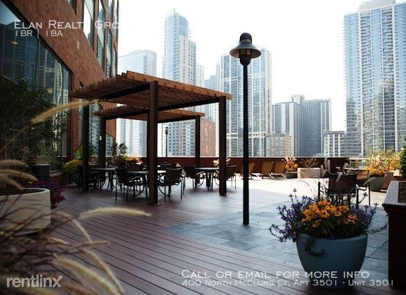 1 Bedroom, Streeterville Rental in Chicago, IL for $1,993 - Photo 1