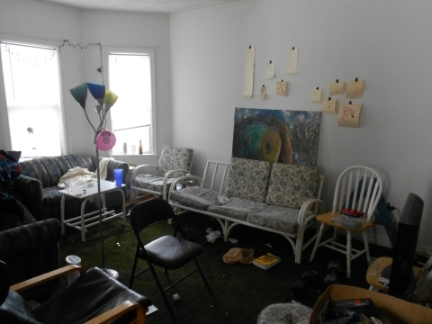 3 Bedrooms, North Allston Rental in Boston, MA for $2,800 - Photo 1