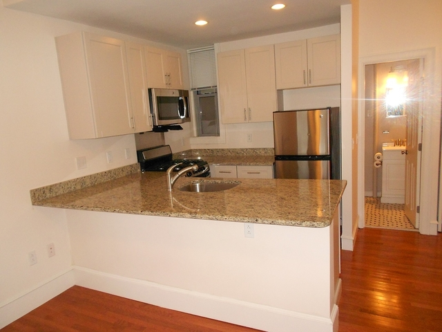 1 Bedroom, Fenway Rental in Boston, MA for $2,528 - Photo 1