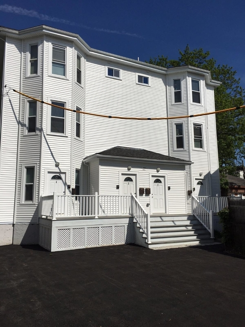 4 Bedrooms, Sav-Mor Rental in Boston, MA for $3,300 - Photo 1
