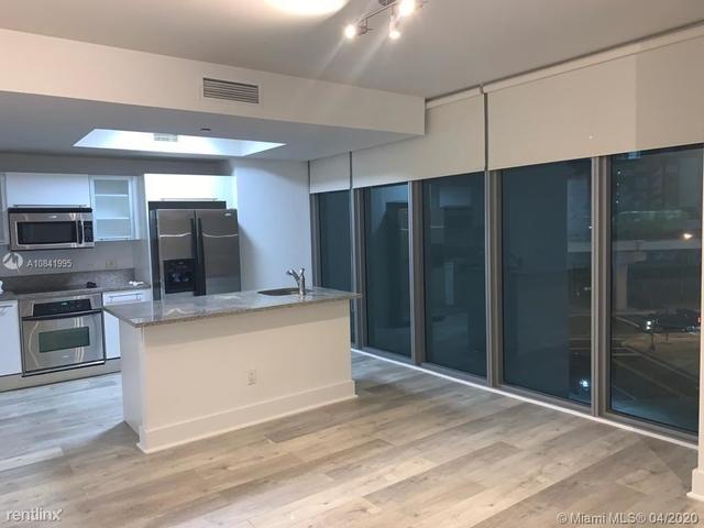 1 Bedroom, Park West Rental in Miami, FL for $2,300 - Photo 1