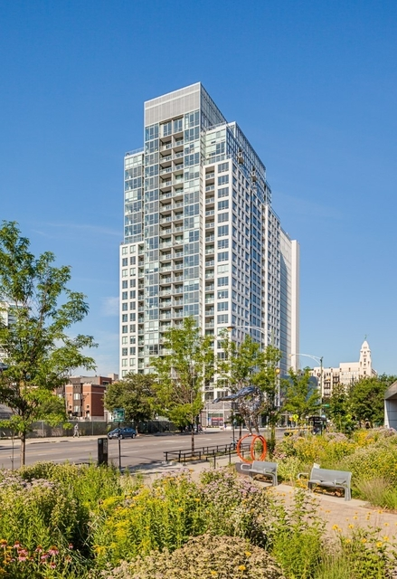 1 Bedroom, River North Rental in Chicago, IL for $2,870 - Photo 1