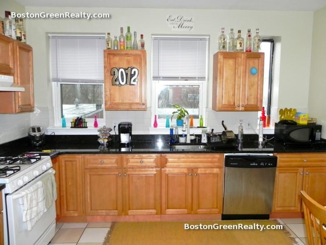 4 Bedrooms, Mission Hill Rental in Boston, MA for $3,400 - Photo 1