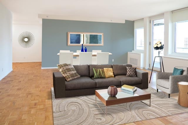 1 Bedroom, Prudential - St. Botolph Rental in Boston, MA for $3,475 - Photo 1