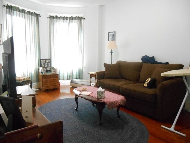 1 Bedroom, Cleveland Circle Rental in Boston, MA for $1,650 - Photo 1