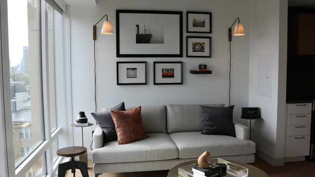 Studio, West Fens Rental in Boston, MA for $2,775 - Photo 1