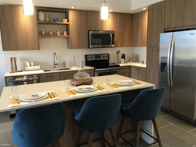 2 Bedrooms, Broadmoor Rental in Miami, FL for $2,513 - Photo 1